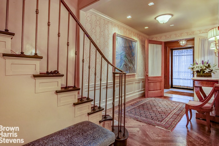15 East 92nd Street, Upper East Side, NYC, $9,250,000, Web #: 19176049