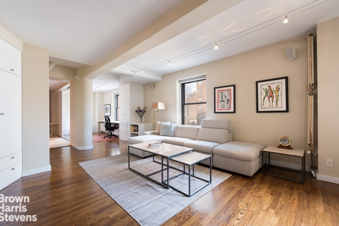 315 West 23rd Street 6F, Greenwich Village/Chelsea, NYC, $1,500,000, Web #: 19211880