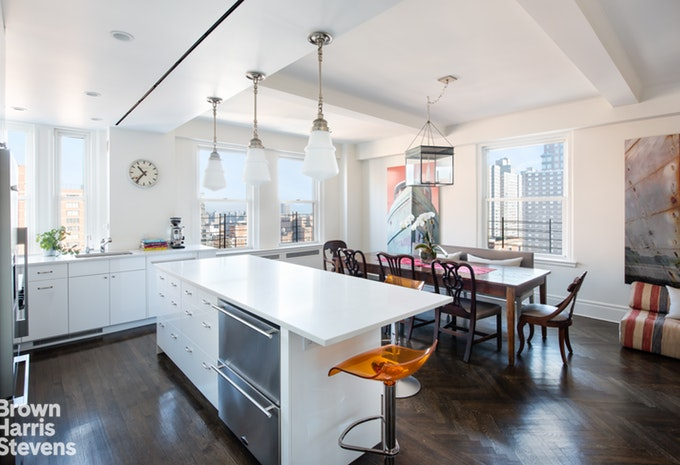 1185 Park Avenue 14K, Upper East Side, NYC, $5,325,000, Web #: 19284108