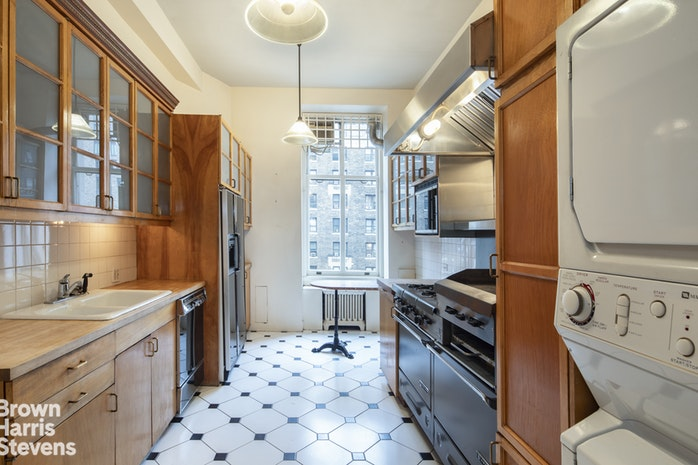 390 West End Avenue 6B, Upper West Side, NYC, $5,375,000, Web #: 19310683