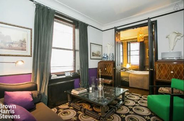 67 West 107th Street 2, Upper West Side, NYC, $629,000, Web #: 19334913