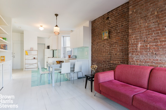241 East 7th Street 5C, East Village, NYC, $4,200, Web #: 19357530
