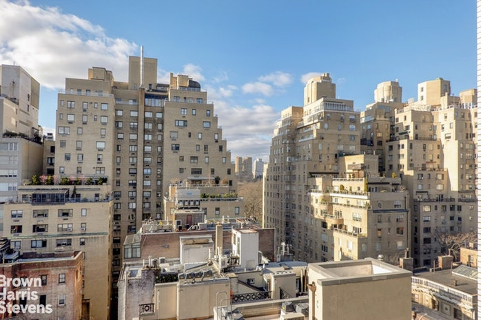 20 East 68th Street 14F, Upper East Side, NYC, $1,150,000, Web #: 19362847