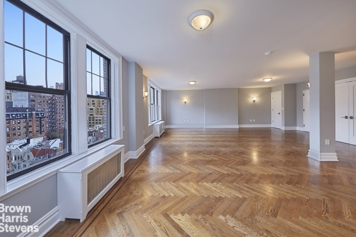 365 West End Avenue 1103/04, Upper West Side, NYC, $17,250, Web #: 19375512