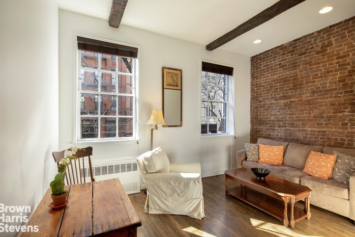 229 East 81st Street R, Upper East Side, NYC, $450,000, Web #: 19396279