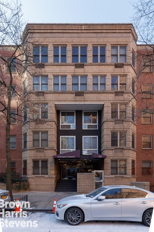 110 West 90th Street 3L, Upper West Side, NYC, $2,600, Web #: 19402789