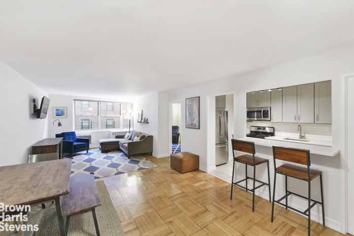 315 East 70th Street #2K Cooperative