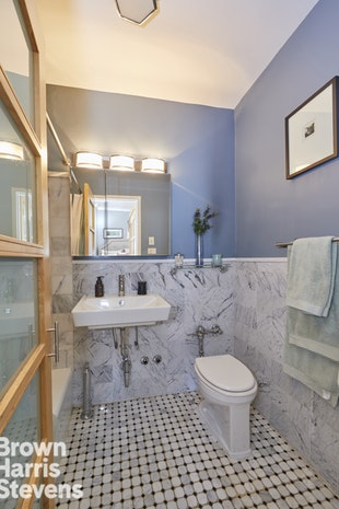 2 King Street 6D, Greenwich Village/NOHO/Little Italy, NYC, $733,000, Web #: 19409884