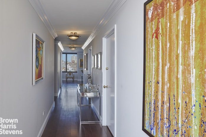 422 East 72nd Street 12A, Upper East Side, NYC, $2,175,000, Web #: 19413955