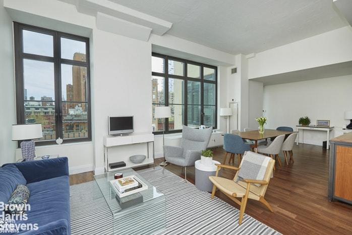 143 Reade Street 9B, Tribeca/SOHO/Chinatown, NYC, $3,085,000, Web #: 19415824