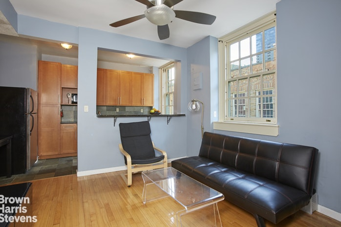 516 East 78th Street 6G, Upper East Side, NYC, $369,000, Web #: 19432376