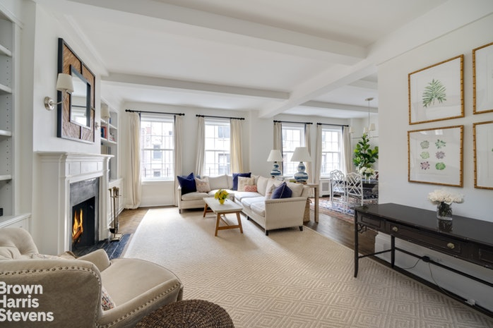 162 East 80th Street 3C, Upper East Side, NYC, $1,750,000, Web #: 19434196
