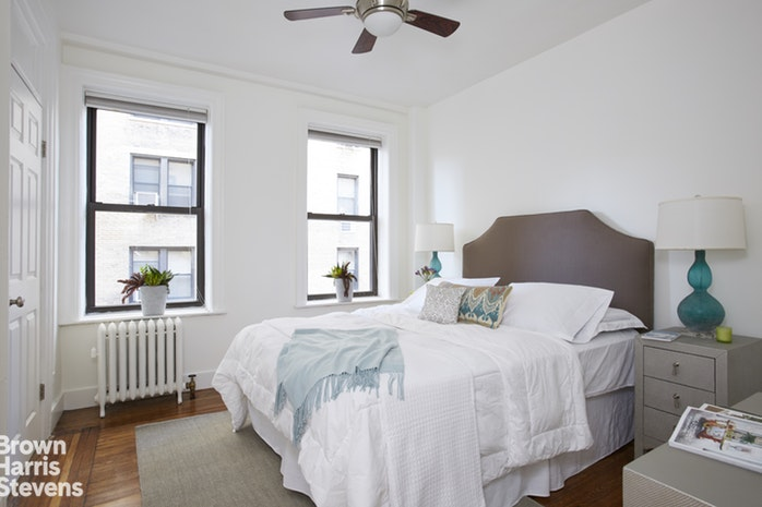 55 West 95th Street 53, Upper West Side, NYC, $800,000, Web #: 19439774