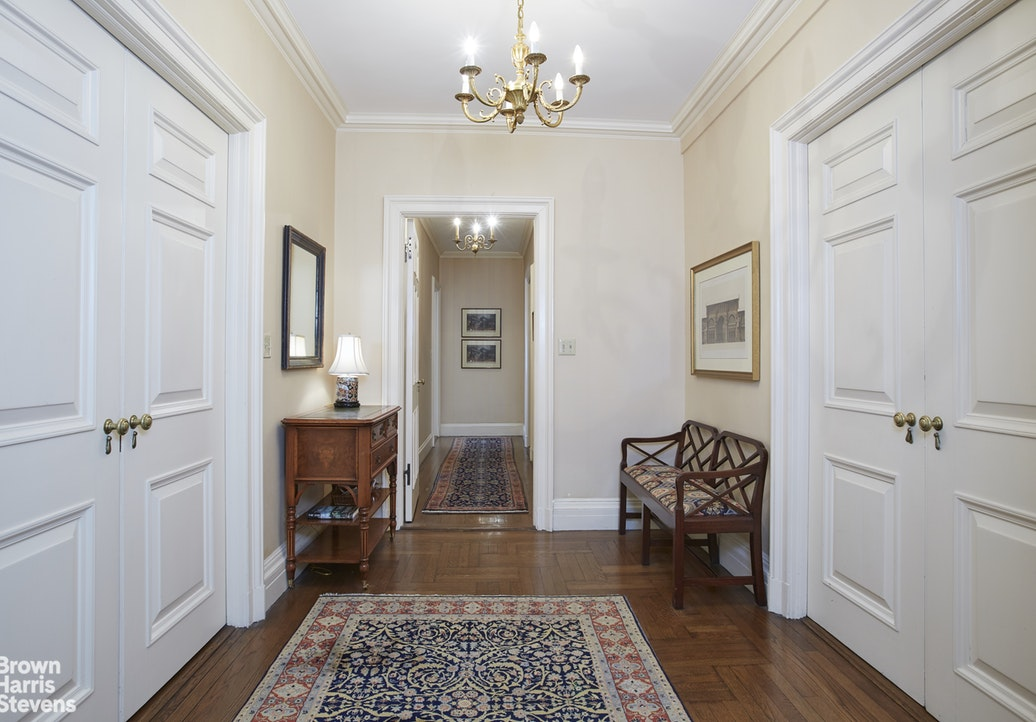 30 Sutton Place 5A, Midtown East, NYC, $2,245,000, Web #: 19445347
