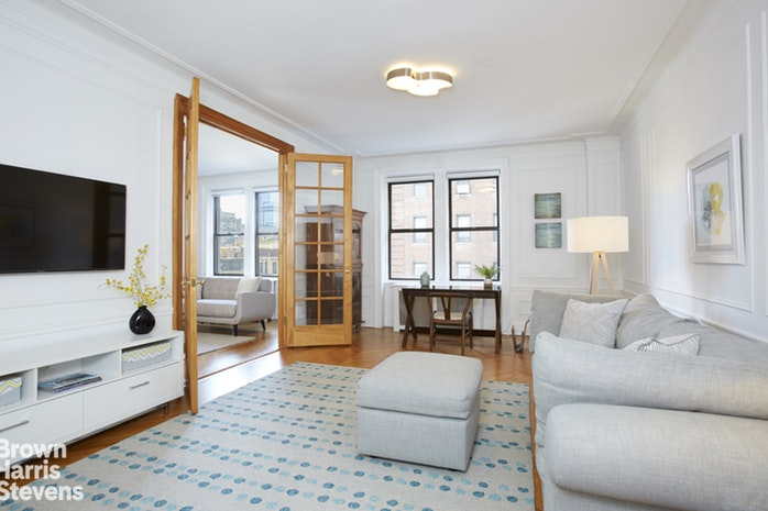 885 West End Avenue 4A, Upper West Side, NYC, $3,162,500, Web #: 19455790