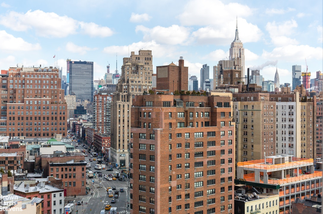 302 West 12th Street 17C, West Village, NYC, $8,850, Web #: 19463687