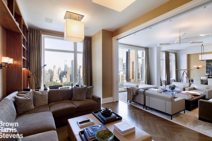 15 Central Park West 34C, Upper West Side, NYC, $35,000, Web #: 19466948