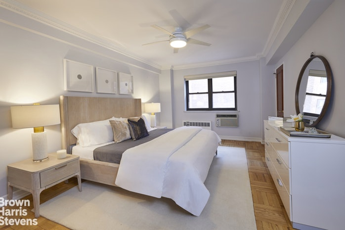 181 East 73rd Street 4A, Upper East Side, NYC, $1,125,000, Web #: 19475817