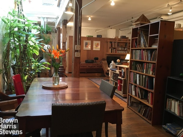 15 Downing Street 1, West Village, NYC, $3,500, Web #: 19477616