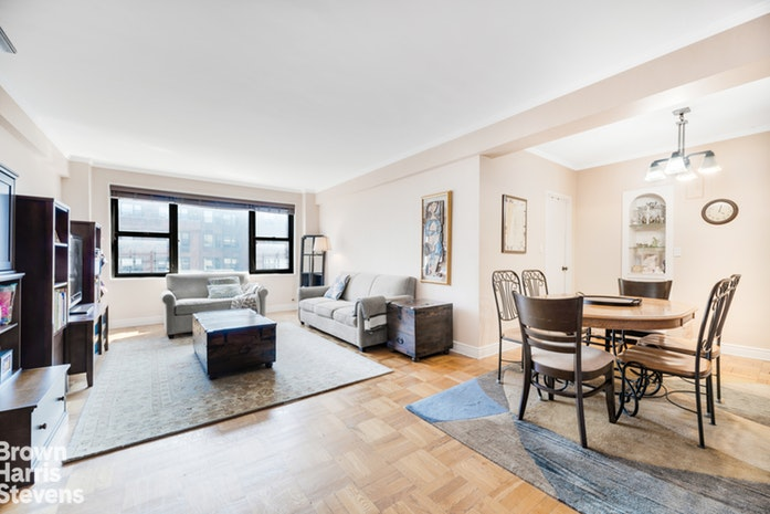 425 East 79th Street 14F, Upper East Side, NYC, $925,000, Web #: 19487046