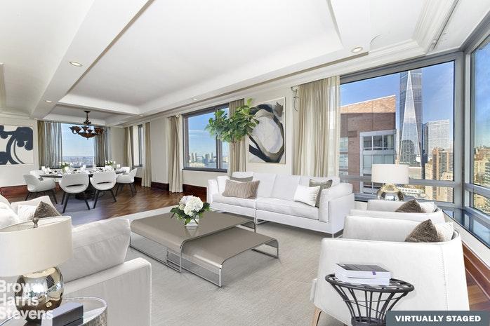 Agent Sandra Balan, Properties for Rent - Brown Harris