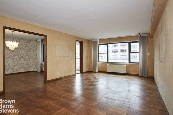 50 Sutton Place South 19A, Midtown East, NYC, $1,395,000, Web #: 19502566