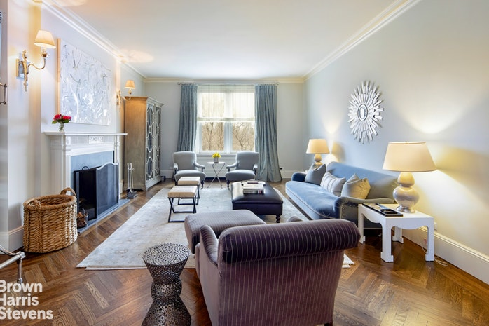 1148 Fifth Avenue 7A, Upper East Side, NYC, $4,990,000, Web #: 19502567