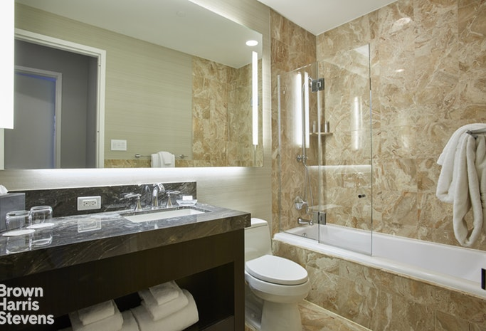 1 Central Park West 1118, Upper West Side, NYC, $810,000, Web #: 19505103