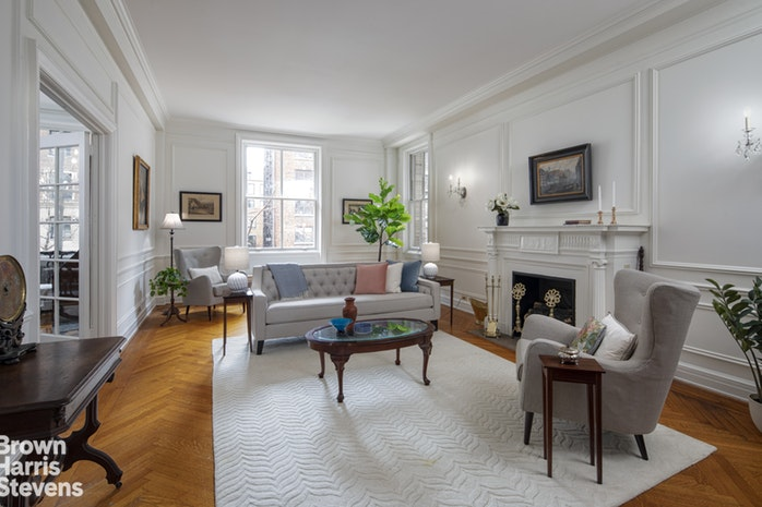 755 Park Avenue 1C, Upper East Side, NYC, $3,975,000, Web #: 19507951
