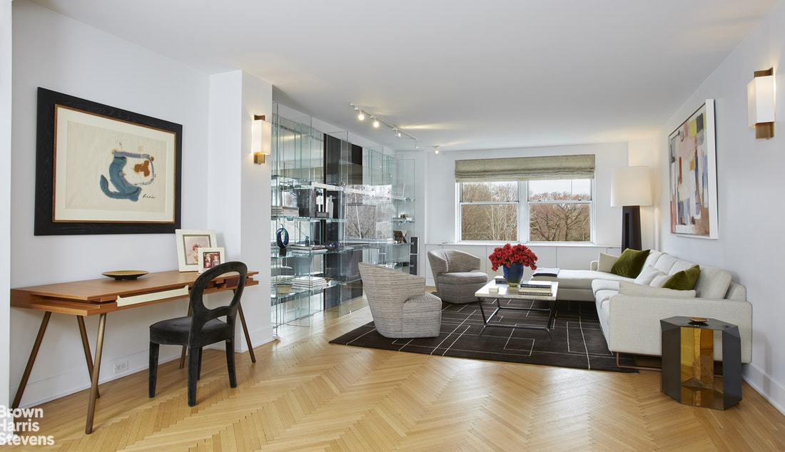 965 Fifth Avenue 6b, Upper East Side, NYC, 10075, $3,900,000, Property For Sale, Halstead Real Estate, Photo 2