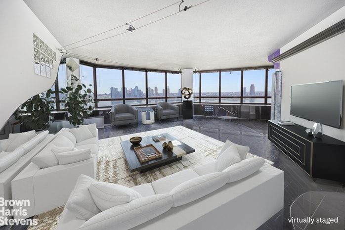 630 First Avenue 23C, Midtown East, NYC, $1,200,000, Web #: 19517372