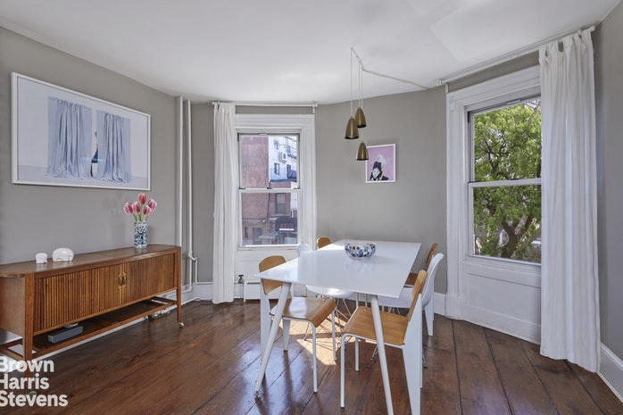 275 Degraw Street 3, Brooklyn, New York, $960,000, Web #: 19523697