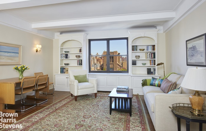 245 East 72nd Street 16E, Upper East Side, NYC, $750,000, Web #: 19523972