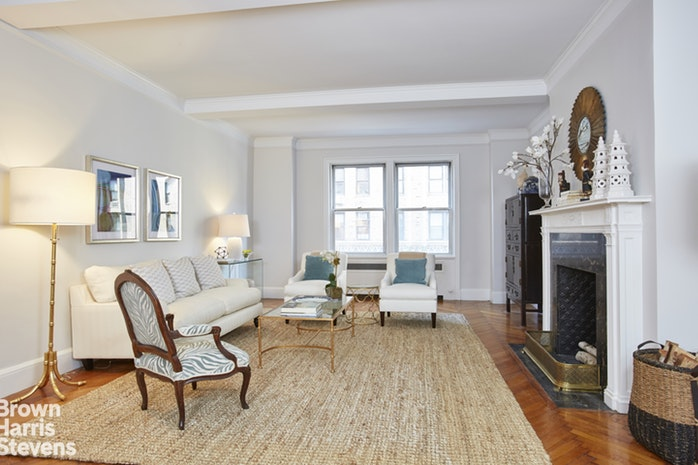 14 East 90th Street 4C, Upper East Side, NYC, $3,300,000, Web #: 19530315