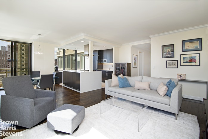 300 East 85th Street 1705, Upper East Side, NYC, $1,837,500, Web #: 19530690