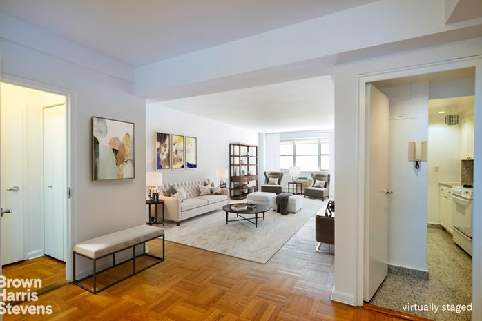 20 East 68th Street 6G, Upper East Side, NYC, $3,000, Web #: 19542016