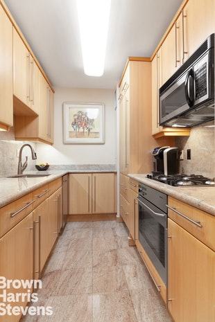 10 West 66th Street 18J, Upper West Side, NYC, $985,000, Web #: 19550529