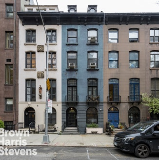 107 East 35th Street Townhouse