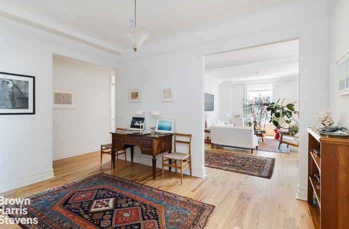 299 Riverside Drive 11C, Upper West Side, NYC, $3,995,000, Web #: 19563119