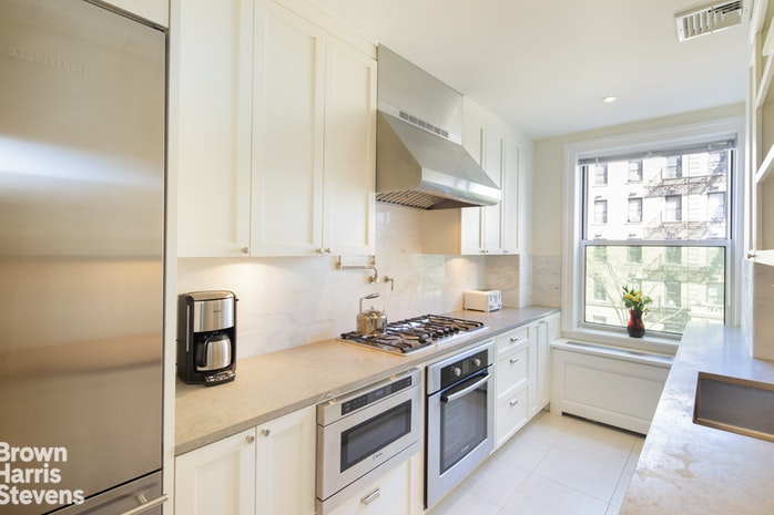 845 West End Avenue 3B, Upper West Side, NYC, $2,575,000, Web #: 19565144