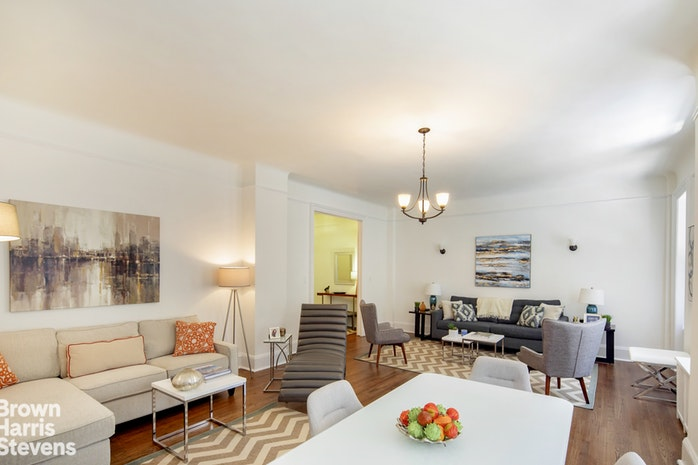 817 West End Avenue 2B, Upper West Side, NYC, $1,999,950, Web #: 19565174