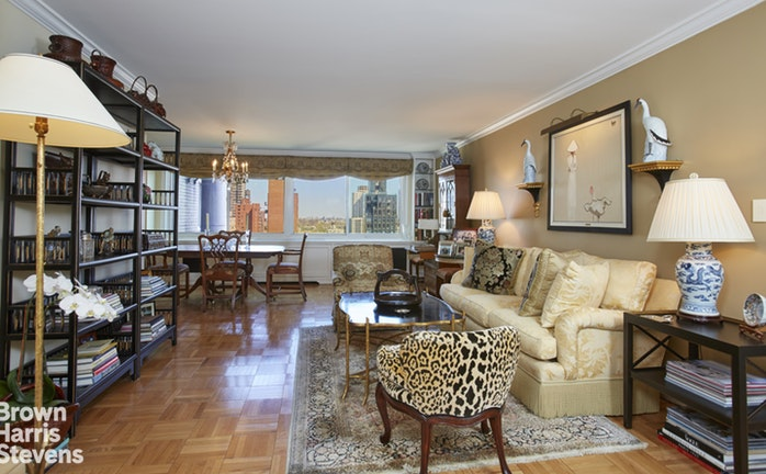 200 EAST 78TH STREET 17A