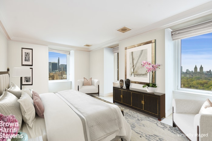 35 East 76th Street 25thfloor, Upper East Side, NYC, $10,000,000, Web #: 19565915