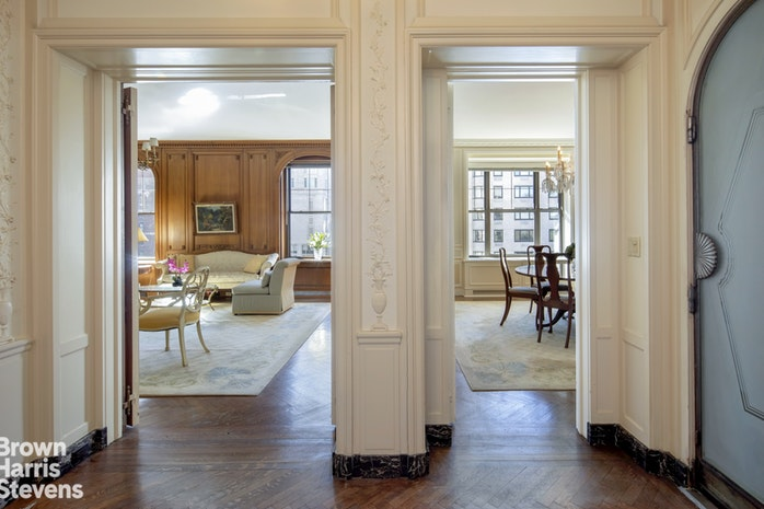 525 Park Avenue 11S, Upper East Side, NYC, $6,250,000, Web #: 19580567