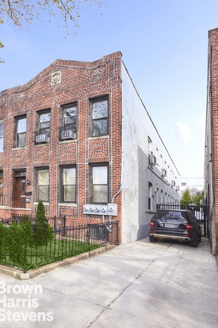 7415 16th Avenue, Brooklyn, New York, $1,867,000, Web #: 19587300