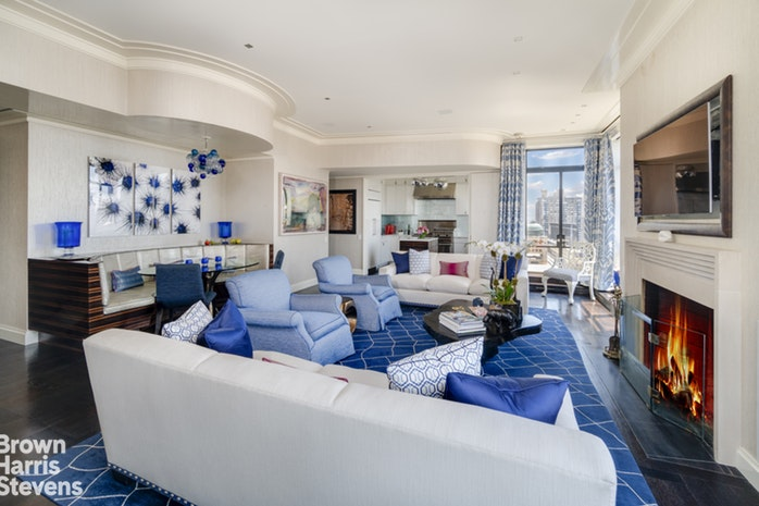 49 East 96th Street Pha, Upper East Side, NYC, $3,900,000, Web #: 19589848