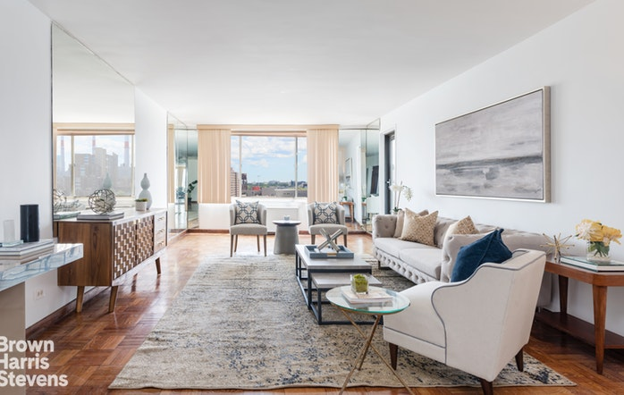 530 East 72nd Street 7F, Upper East Side, NYC, $1,195,000, Web #: 19596638