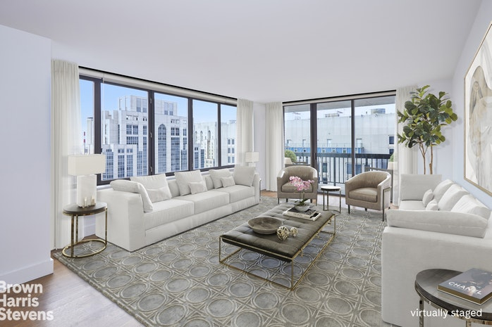 422 East 72nd Street 33C, Upper East Side, NYC, $1,950,000, Web #: 19601182