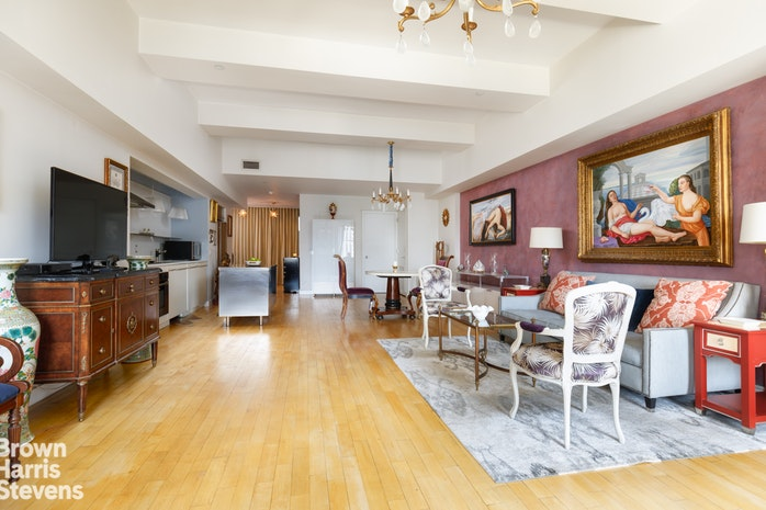 15 Broad Street 2824, Financial District, NYC, $1,345,000, Web #: 19606274
