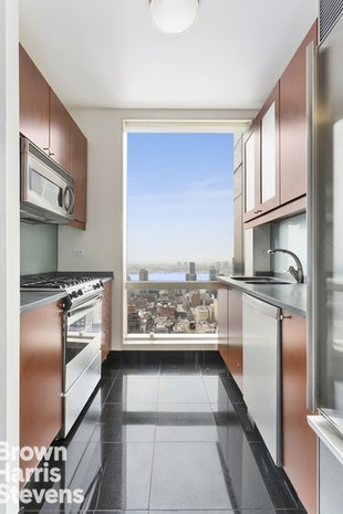 230 West 56th Street 54E, Midtown West, NYC, $7,400, Web #: 19606292